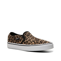 Leopard Print Womens Golf Shoes