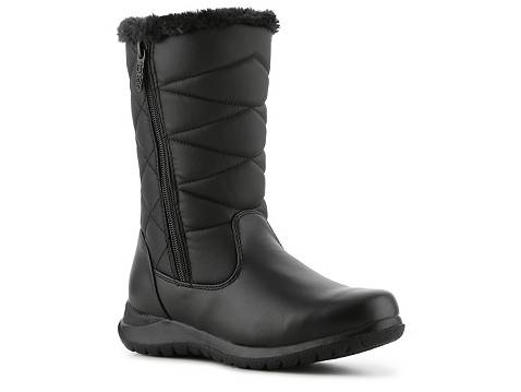 Totes Edgen Snow Boot   DSW