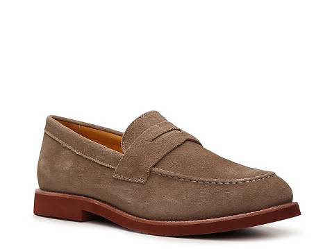 Mercanti Fiorentini Suede Penny Loafer Dsw