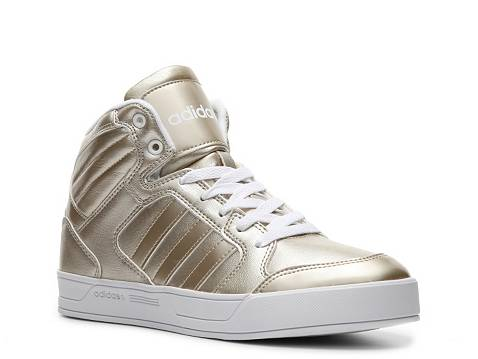 Raleigh Mid Shoes Vans