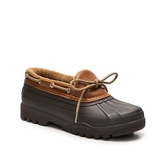Sperry Top Sider Duckling Leather Rain Shoe
