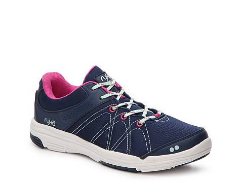 Ryka Summit Walking Shoe Womens Dsw