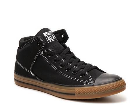 Dsw Shoes Black Converse Womens