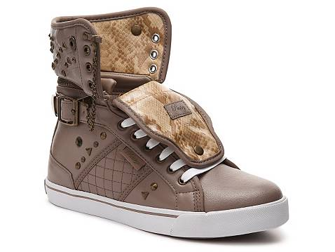 pastry shoes high tops - photo #40