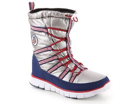 Khombu Alta USA Snow Boot | DSW