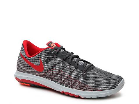 Flex Fury  Lightweight Running Shoe Mens