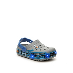 Crocs Star Wars X Wing Boys Toddler Amp Youth Light Up Clog