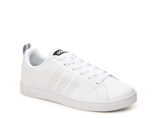 Adidas Neo Advantage Clean VS B74685 white halfshoes