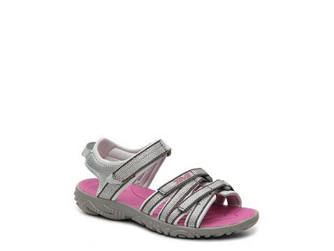 Teva Tirra Girls Toddler Amp Youth Sandal Dsw