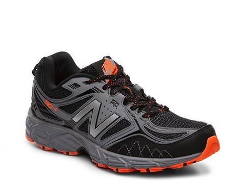 New Balance 510 V3 Trail Running Shoe Mens Dsw