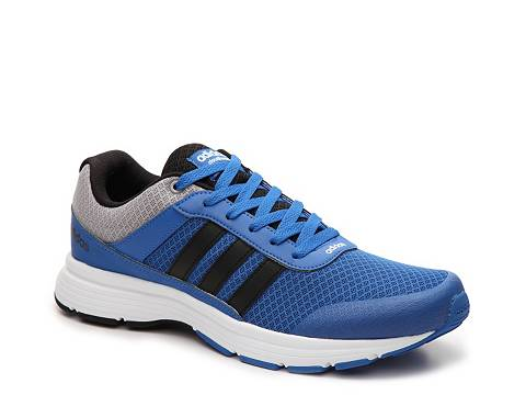 Adidas Neo Basket Running Cloudfoam Vs City Aq1341