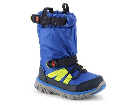 Stride Rite Made 2 Play Boys Toddler & Youth Snow Boot | DSW