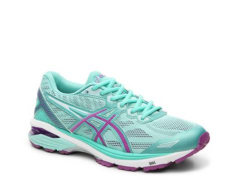 Asics Gt 1000 5 Performance Running Shoe Womens Dsw