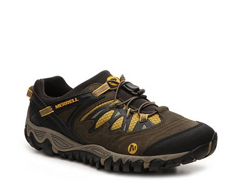 Merrell Men S All Out Blaze Flip Hiking Shoe