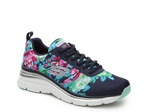 Skechers Fashion Fit Sneaker Womens Dsw