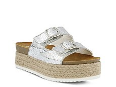 Wedges Women S Shoes Dsw Com