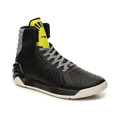 Tesh Trigger Basketball Shoes