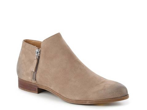 Franco Sarto Kingston Bootie Dsw