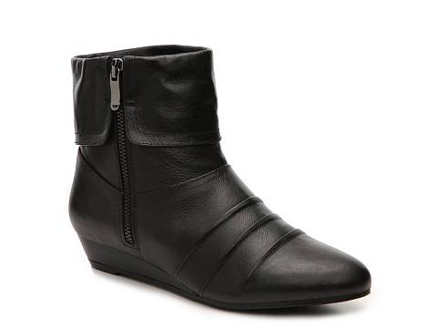 Chinese Laundry Tehya Wedge Bootie Dsw