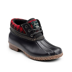 G H Bass Amp Co Dorothy Duck Boot Dsw