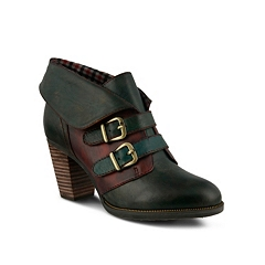 L Artiste By Spring Step Saaho Bootie Dsw