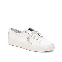 Sperry Top Sider Pier View Leather Slip On Sneaker Dsw