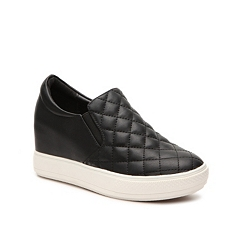 Wanted Brioches Wedge Sneaker Dsw