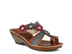 Wedge Sandals Women S Shoes Dsw Com