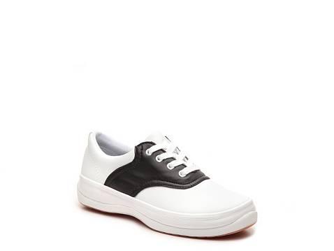 Keds Saddle Shoes   Kids