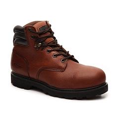 Knapp Backhoe Steel Toe Work Boot Dsw