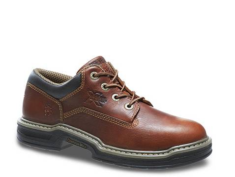 Wolverine Raider Work Oxford Dsw