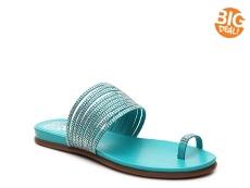 Flat Sandals Women S Shoes Dsw Com