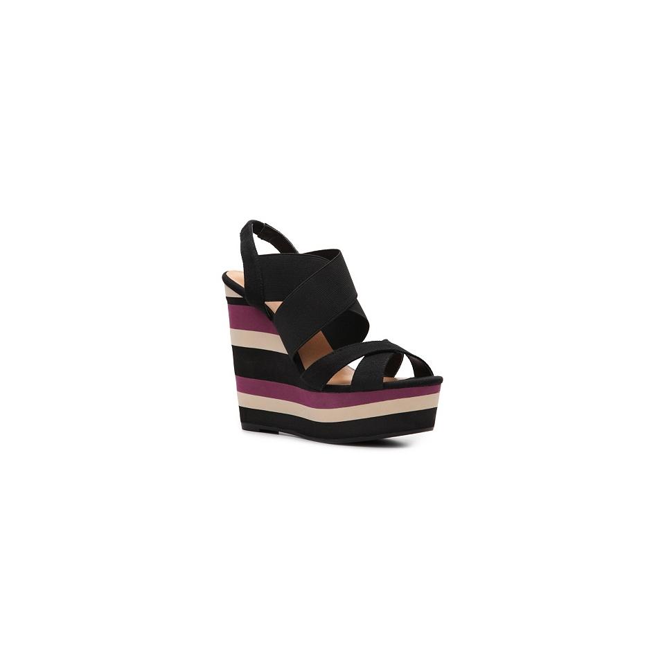 6fe28b845e3 Madden Girl Cappe Wedge Sandal Wedges Sandal Shop Womens Shoes DSW ...
