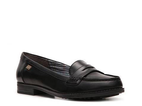 f87331144b37d8 Black Flat Sandals  Dsw Loafers