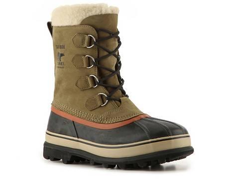 Sorel Caribou Boot   DSW