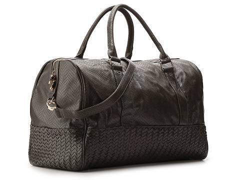 Deux Lux Bleeker Weekender Dufflel Bag Dsw
