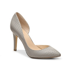Bcbgeneration Haleigh Reptile Pump Dsw