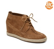 Wedge Boots Women S Shoes Dsw Com