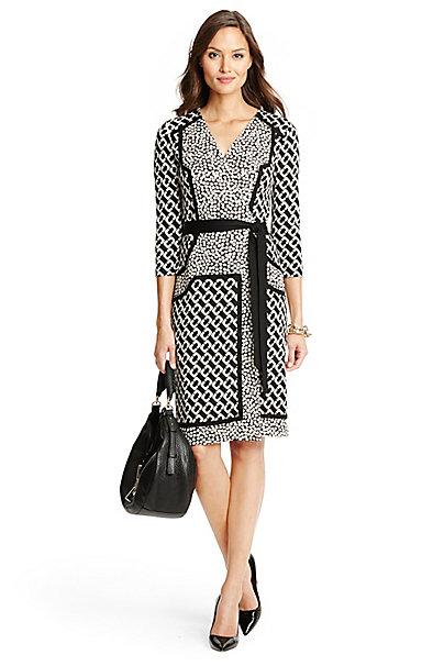 Designer Dresses On Sale Wrap Dresses On Sale By Dvf