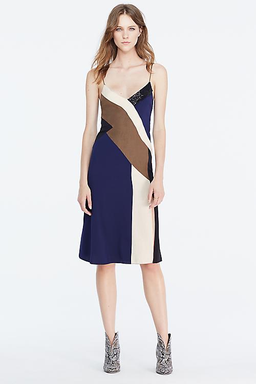 Designer Cocktail Dresses Amp Chic Party Dresses Dvf Uk