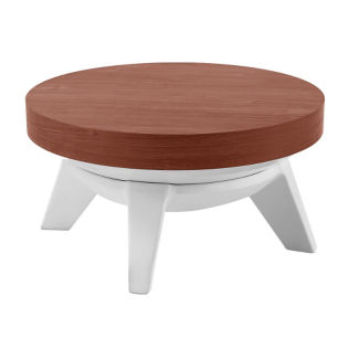 "Round Occasional Table - 27""Dia, W60994"