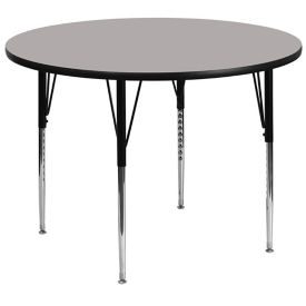"Round Activity Table - 42""Dia, A11275"