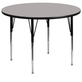 "Round Activity Table - 48""Dia, A11277"