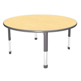 "Round Activity Table - 48"" Diameter, A10024"