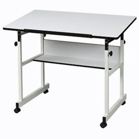 MiniMaster II 4 Post Table, A11130