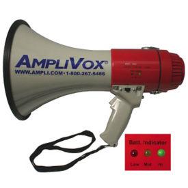 25 Watt Piezo Megaphone, M10205