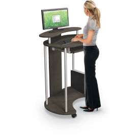 Standing Mobile Workstation, E10256