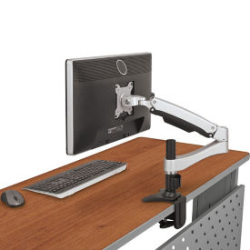 Single Flat Panel Monitor Arm, V22179