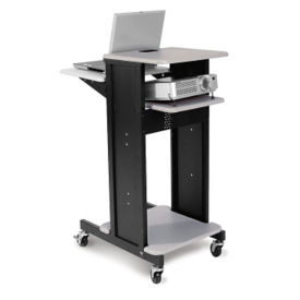 Mobile Presentation Cart, M10165-1