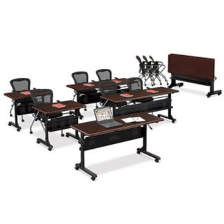 Mobile Training Table Set, T11688